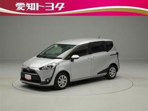 トヨタ シエンタ G メモリーナビ ワンセグ イモビライザー スマートキ-