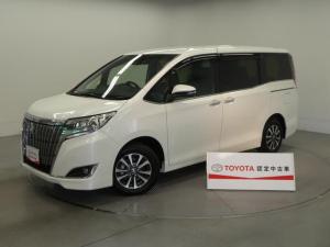 トヨタ エスクァイア Gi 7人 元試乗車