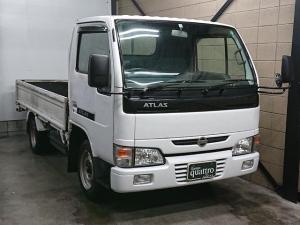 日産 アトラストラック DX ワンオーナー
