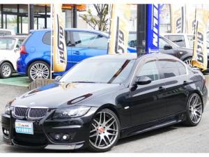 BMW 3シリーズ 325i ハイラインパッケージ ENERGYコンプリート 革