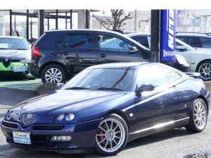 アルファロメオ アルファGTV 3.0 V6 24V 車高調 17AW キセノン フィルム