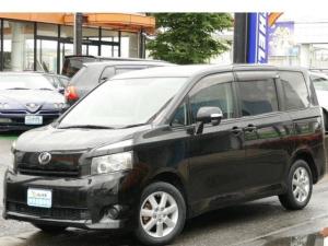 トヨタ ヴォクシー X 禁煙車 フルセグナビTV 純正16AW 新品タイヤ4本