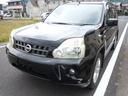 日産/エクストレイル 20Xtt 4WD