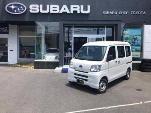 スバル サンバーバン VB 2WD 5MT 車検令和4年6月