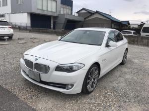 BMW 5シリーズ アクティブハイブリッド5