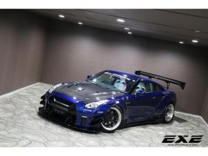 日産 GT-R LB-WORKS type2