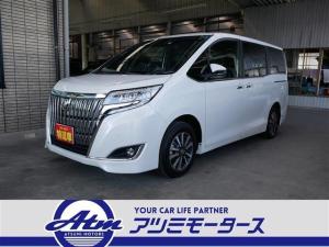 トヨタ エスクァイア 2.0Gi