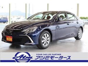 トヨタ マークX 250G Fパッケージ TSS