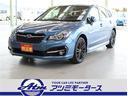 スバル/インプレッサスポーツハイブリッド ハイブリッド2.0i-Sアイサイト 4WD