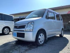 マツダ AZワゴン FX キーレス タイミングチェーン ワゴンR-OEM車