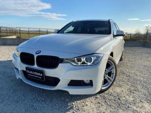 BMW 3シリーズ 320iツーリング Mスポーツ 禁煙車 REMUSマフラー