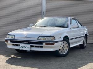 トヨタ スプリンタートレノ  GT APEX APEXシート&アルミ 5速MT GT-APEX用サイドステップ