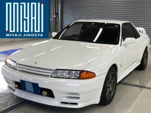 日産 スカイライン GT-R 後期モデル 5MT ニスモマフラー 車高調
