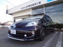 トヨタ/プリウス S 新品フルエアロ 新品17アルミ&タイヤ
