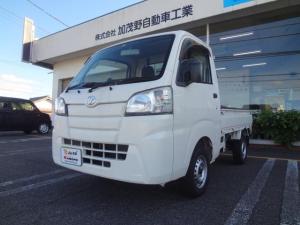 トヨタ ピクシストラック スタンダード マニュアルシフト エアコン パワステ エアバッグ ETC