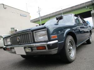 トヨタ クラウン  DX MS100系 フロアマニュアル