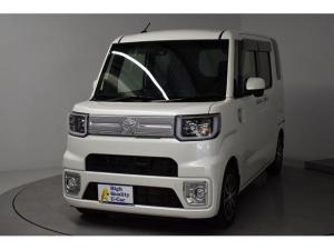 トヨタ ピクシスメガ  ワンオーナー スマアシ2 フルセグナビ Bカメラ ETC 両側PSD スマートキー LEDライト