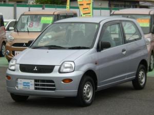 三菱 ミニカ ライラ 5速マニュアル CDデッキ