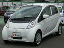 三菱/アイミーブ G LEDヘッドライト シートヒーター スマートキー