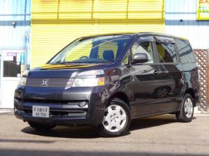 トヨタ ヴォクシー X5ドア ワンオーナー 社外ナビTV&リアモニター付 鑑定車