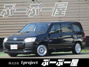 トヨタ プロボックス GLパワーウインドウキーレスプライバシーガラスブラック保証付