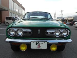 いすゞ ベレット クーペ GT 1800GT Nグレード オリジナル