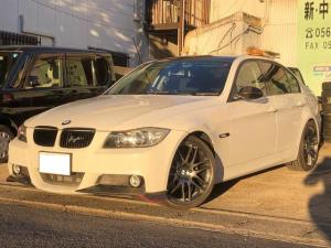 BMW 3シリーズ 323i Mスポーツパッケージ ナビTV バックモニター