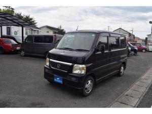 ホンダ バモス L 4WD 5速MT