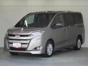 トヨタ ノア G 当社試乗車 ETC SDナビ ドラレコ フルセグ