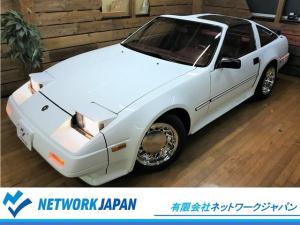 日産 フェアレディZ DATSUN300ZX北米左H86モデルJDSメッキ新調