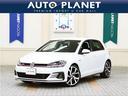フォルクスワーゲン/VW ゴルフGTI パフォーマンス