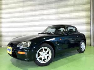 スズキ カプチーノ ベースグレード 室内展示車 通常車