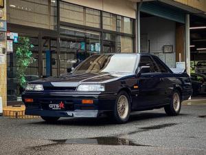 日産 スカイライン GTS-R 限定800台