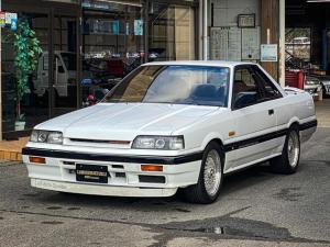 日産 スカイライン GTS-Xツインカム24Vターボ