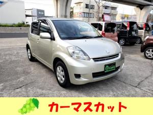 トヨタ パッソ X アドB 38000km/HID/ナビTV/タイヤ新品