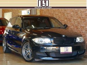 BMW 1シリーズ 120i Mスポーツパッケージ 下取車 アーキュレーマフラー Mパフォーマンス18AW  Mパフォバンパー シュニッッツァーリアスポ HDDナビ 地デジ Bカメラ ドラレコ ETC ミシュランPS4 LEDイカリング 禁煙車