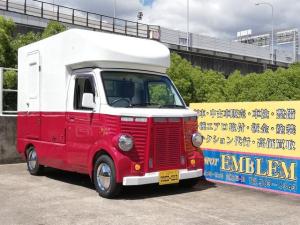 スズキ キャリイトラック KC 移動販売車 キャルルック フレンチトラック