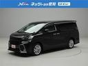 トヨタ/ヴェルファイア Z Aエディション メモリーナビ 3列シート フルセグTV