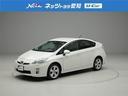 トヨタ/プリウス Sツーリングセレクション HDDナビ スマートキ- ETC