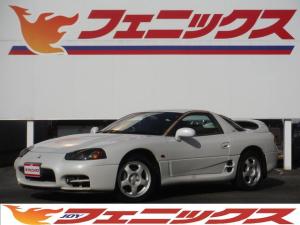 三菱 GTO SR純正5速MTノーマルコンディション
