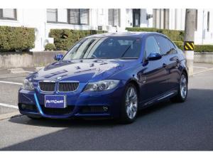 BMW 3シリーズ 323i Mスポーツパッケージ HID ETC Pスタート