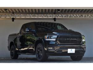 ダッジ・ラム ララミー 1500 4WD ナイトエディション 2020