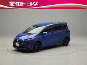 トヨタ シエンタ ハイブリッドG ドライブレコーダー バックモニター ETC