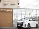 トヨタ/ノア Si 純正ナビ 後席モニター 両側パワースライドドア