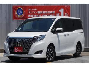 トヨタ エスクァイア Gi7人 後期 セーフティセンス 両側電動 ナビTV 禁煙車