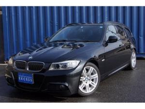 BMW 3シリーズ 320iツーリング Mスポーツパッケージ HDDナビ 地デジ