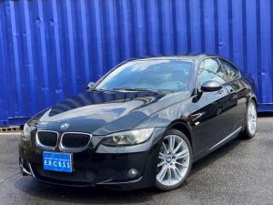 BMW 3シリーズ 320i Mスポーツパッケージ 左ハンドル・6MT・純正CICナビ・DVD再生・パワーシート・HID・ETC・18AW・コンフォートアクセス