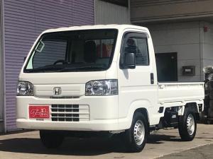 ホンダ アクティトラック SDX 5速MT 4WD CDラジオ エアコン パワステ