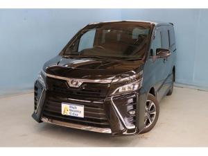 トヨタ ヴォクシー ZS 4WD リアモニター Wパワスラ Bカメラ ETC