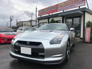 日産 GT-R プレミアムエディション フライホイールハウジング交換済
